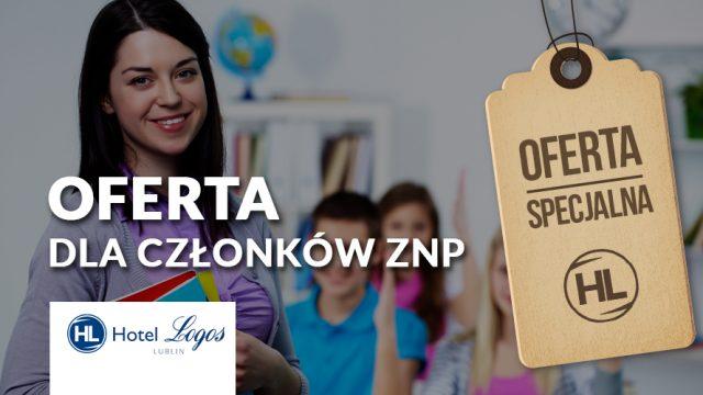 Oferta dla członków ZNP